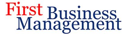 First Business Management